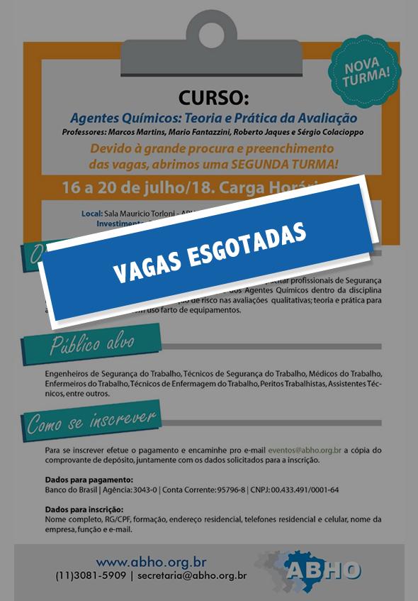CursoJulho_esgotado