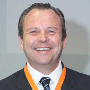 Paulo Roberto De Oliveira