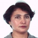 Maria Madalena Carneiro Santos